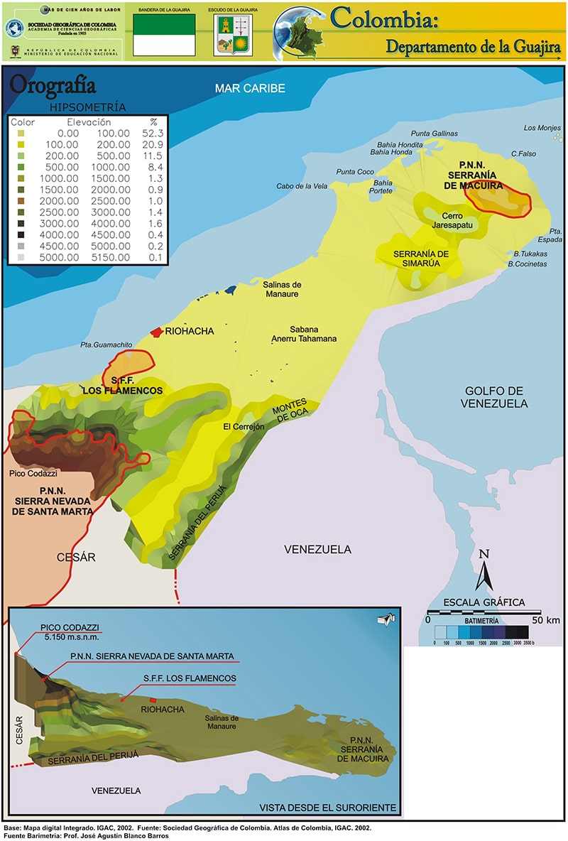 Venezuela-Colombia - Página 9 Mapa_orografia_departamento_de_La_Guajira