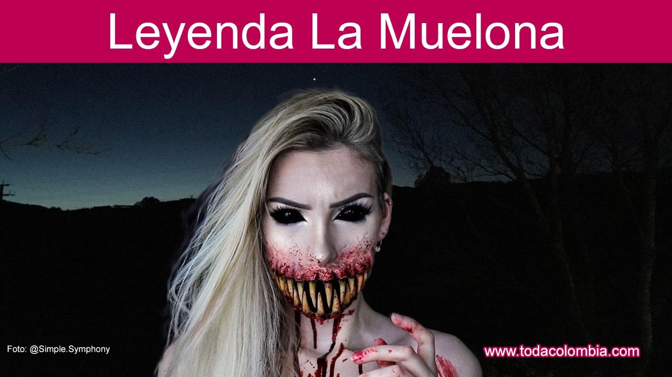 La Muelona: Leyenda de la Muelona – Mitos y leyendas colombianas
