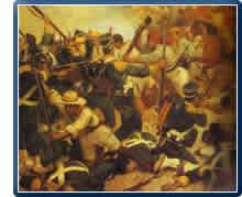 Batalla de Boyac 7 de Agosto 1819 Batalla del puente de Boyac